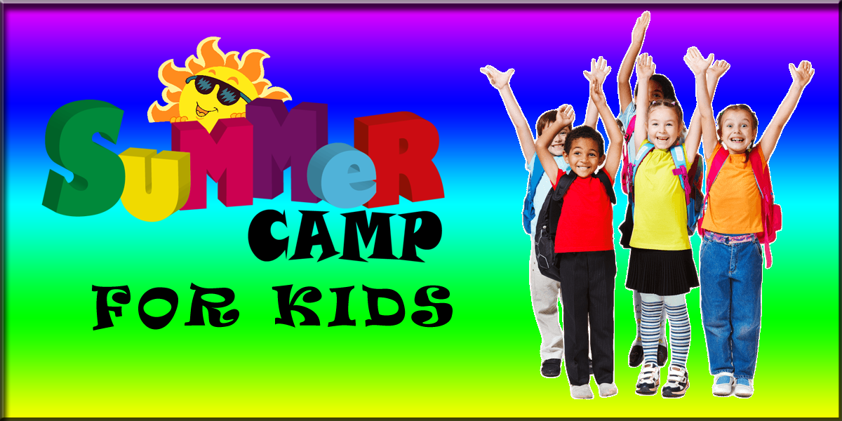 summer camp for kids in chennai